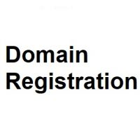 Domain Registrations