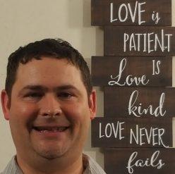 About Ed Paul - Christian Web designer